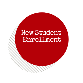 New Student Enrollment 1